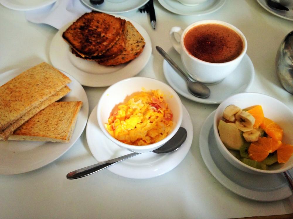 El Desayunador Brunch